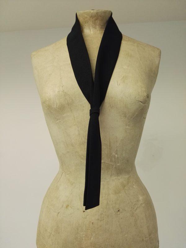 Matrózblúz női nyakkendő